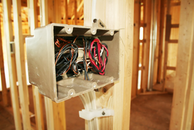 Electrical Wiring Inspection in Raleigh, NC