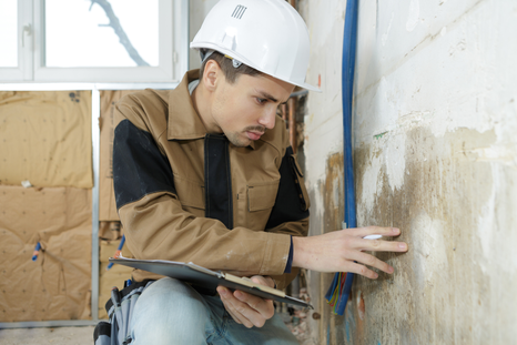 Experienced Home Inspector in Raleigh NC