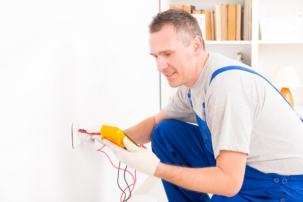 Electrical Home Inspectors in Raleigh NC