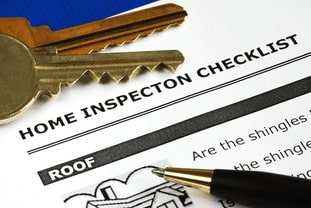 Home Inspection Checklist Raleigh